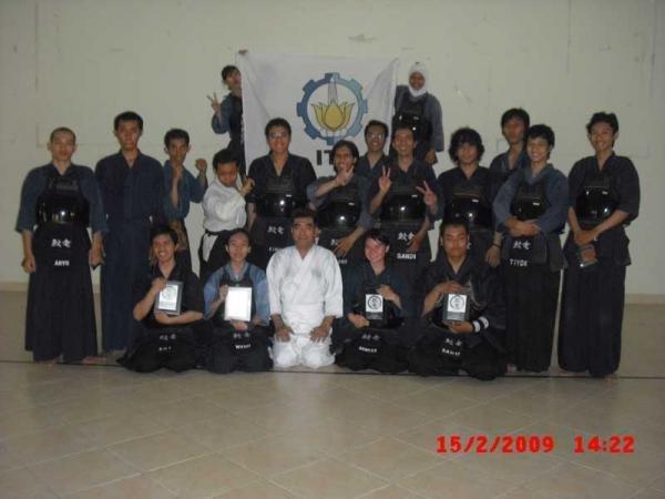 Yamaha Cup 2009