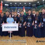 Indonesia Kendo Association / Asosiasi Kendo Indonesia