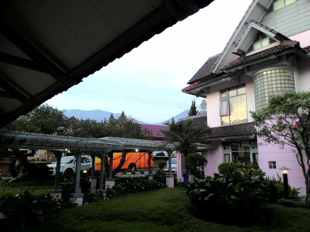 Gashuku Bogor Kendo Indonesia 2015