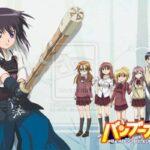 Anime dan manga / komik tentang Kendo