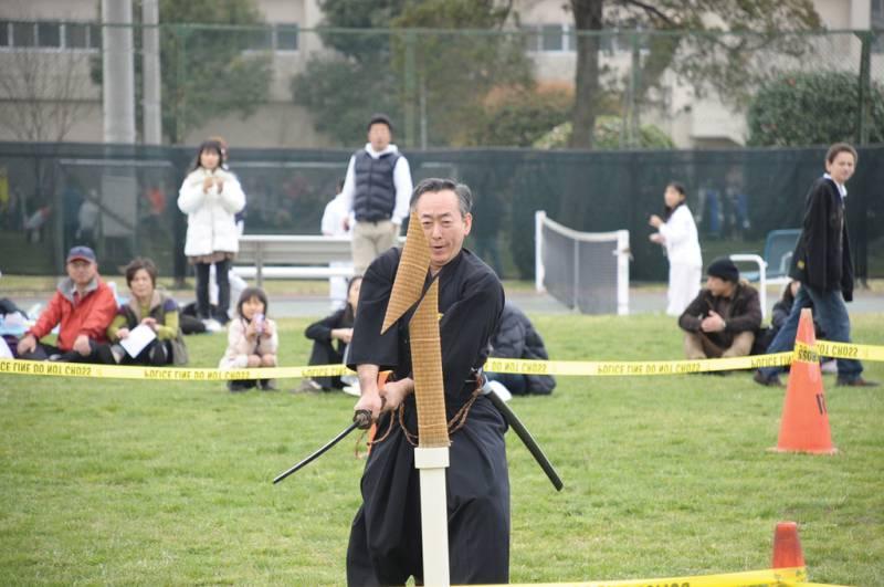 battodo samurai