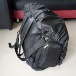 Tas Bogu / Bogu Bag bahan kuat dan awet, model ransel nyaman dibawa traveling