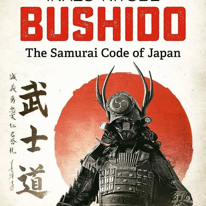 bushido samurai code japan