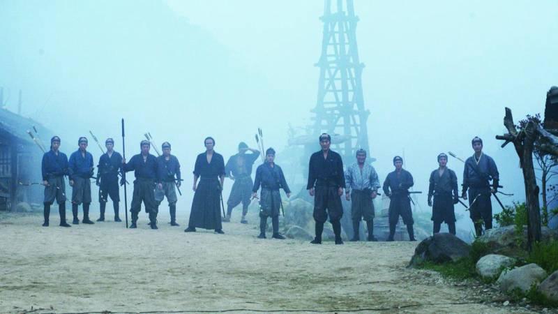 film samurai terbaik menurut admin kendo kita