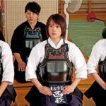 Manfaat berlatih beladiri Kendo