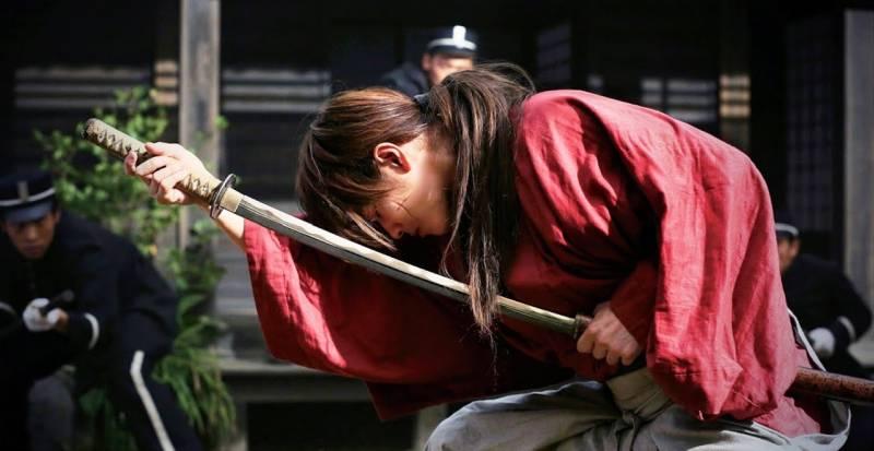 kenshin himura movie