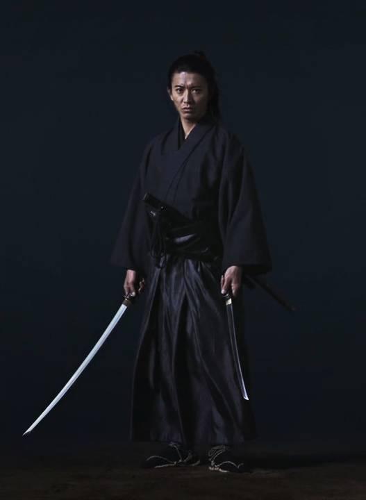miyamoto musashi kimura takuya