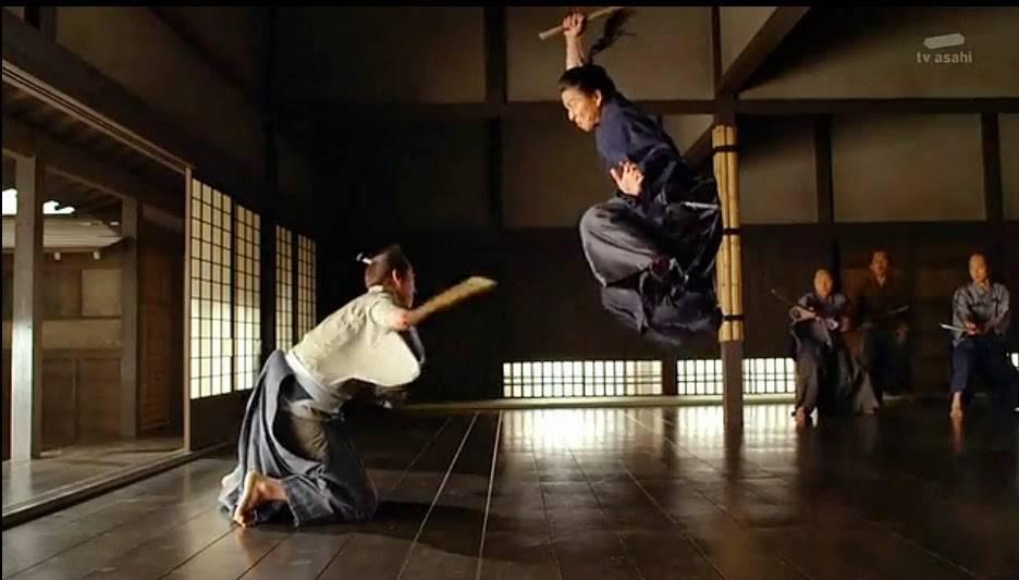miyamoto musashi 2014 kimura takuya