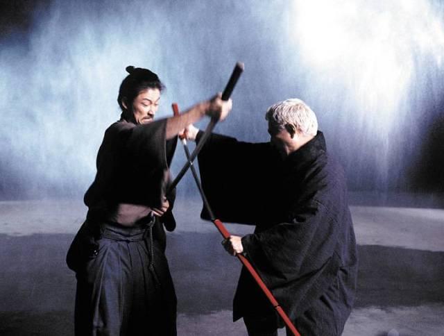 zatoichi 2003 takeshi kitano