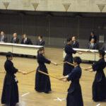 Tingkatan dalam Kendo, Karate, Judo dan Aikido
