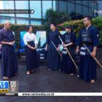 Kendo Indonesia di Televisi Nasional