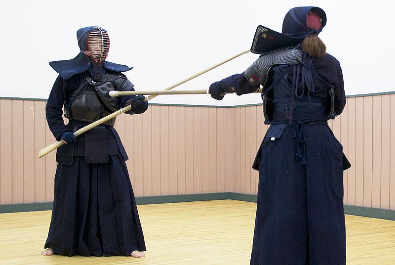 junkendo bayonet