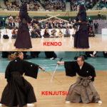 Perbedaan Kendo dan Kenjutsu? Apa saja?