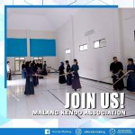 Malang Kendo Open Recruitment 2020
