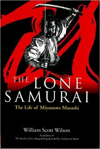 Musashi Miyamoto Biografi