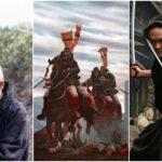 Jidaigeki – Film Bertema Jaman Samurai