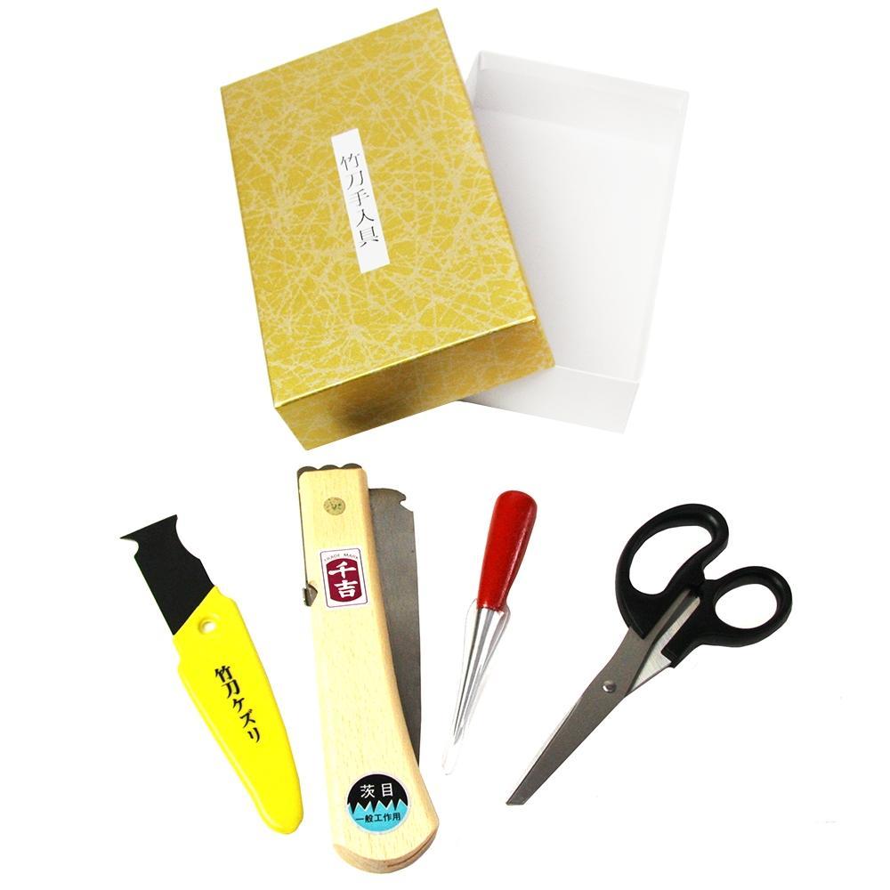 shinai maintenance kit