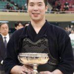 Profil Kendoka : Yuya Takenouchi sang juara termuda