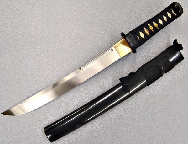 tanto pedang jepang