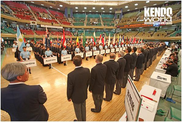World Kendo Championship 2015